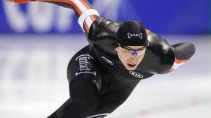 Alex Boisvert-Lacroix remporte le bronze