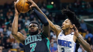Magic 103 - Celtics 95