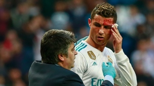 Real Madrid 7 - Deportivo 1