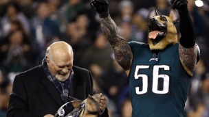 « Fly Eagles Fly! »