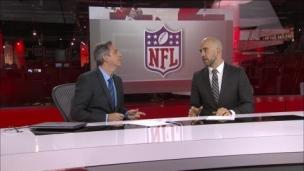 Un Super Bowl Eagles contre Patriots