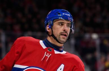 Tomas Plekanec passe aux Maple Leafs