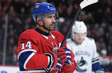 Plekanec attire de plus en plus l'attention