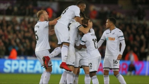 Liverpool 0 - Swansea 1