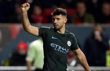 Man City en finale de la Coupe de Ligue