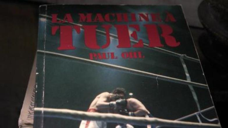 Boxe : Journeyman, boxeur de sous-carte (1re partie)