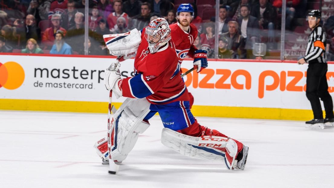 Canadiens (26-35-12) @ Penguins (41-27-5) — Face à face