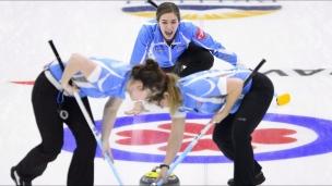 Alberta 9 - Québec 2