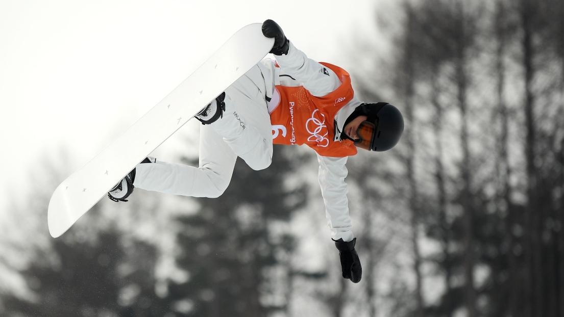 Iouri Podladtchikov