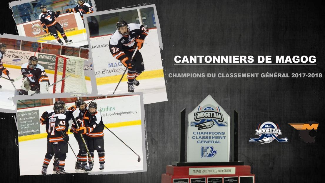 Absolutely Saskatchewan midget hockey provincials