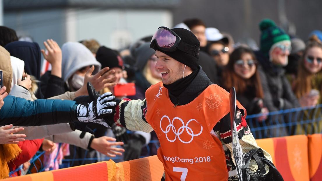 Quatre Canadiens en finale de slopestyle — Pyeongchang