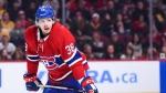 Le Canadien cède Nikita Scherbak à Laval