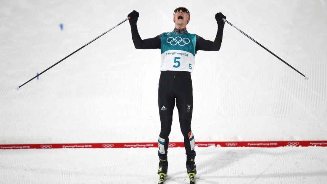 Eric Frenzel champion olympique, pas de miracle pour les Bleus — Combiné nordique
