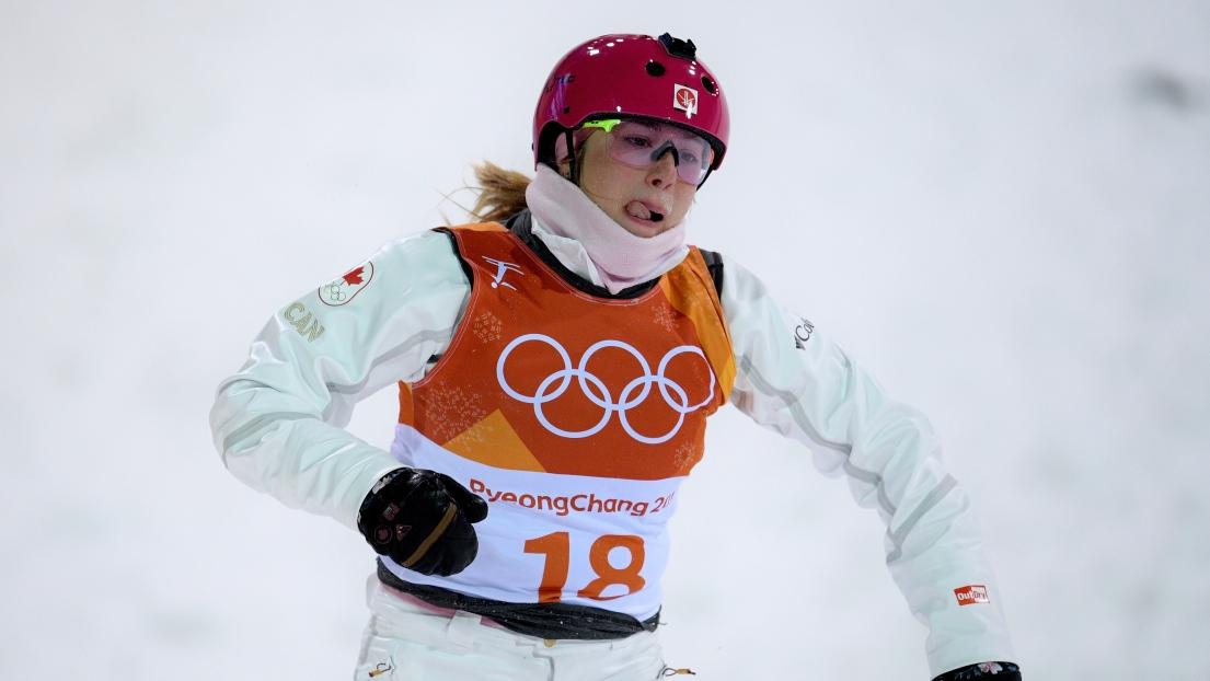 Catrine Lavallée