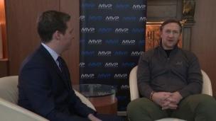 Entrevue exclusive avec Alex Kovalev