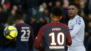 « J'en-Neymar! » - Strasbourg