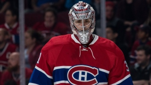 Un message pour Carey Price?