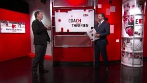 CoaCH Therrien : nouveau contrat pour Deslauriers