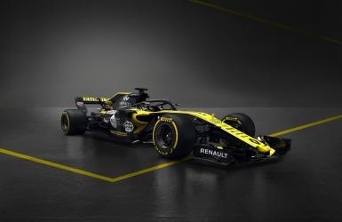 Renault veut « poursuivre sa progression »