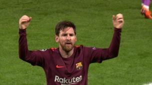 Messi fait payer Chelsea