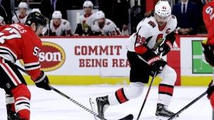 Les Nouvelles Hockey : Ça devrait bouger à Ottawa