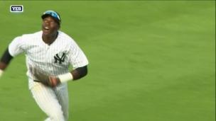 Yankees 3 - Tigers 1