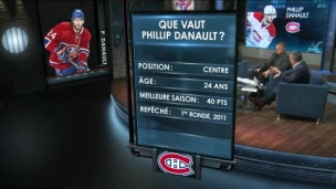 Combien vaut Phillip Danault?
