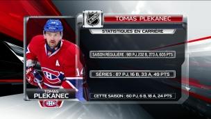 La fin pour Plekanec à Montréal?