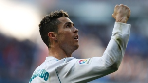 Real Madrid 4 - Alavés 0