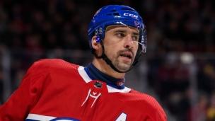 Plekanec échangé aux Leafs