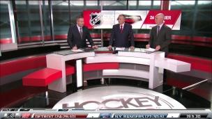 Les Bruins des prétendants avec Nash?