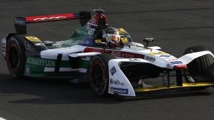Un premier triomphe en Formule E pour Daniel Abt