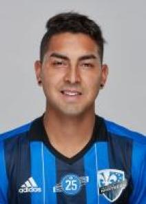Jeisson Vargas
