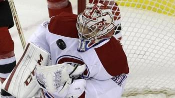 En son et images : Canadiens-Devils