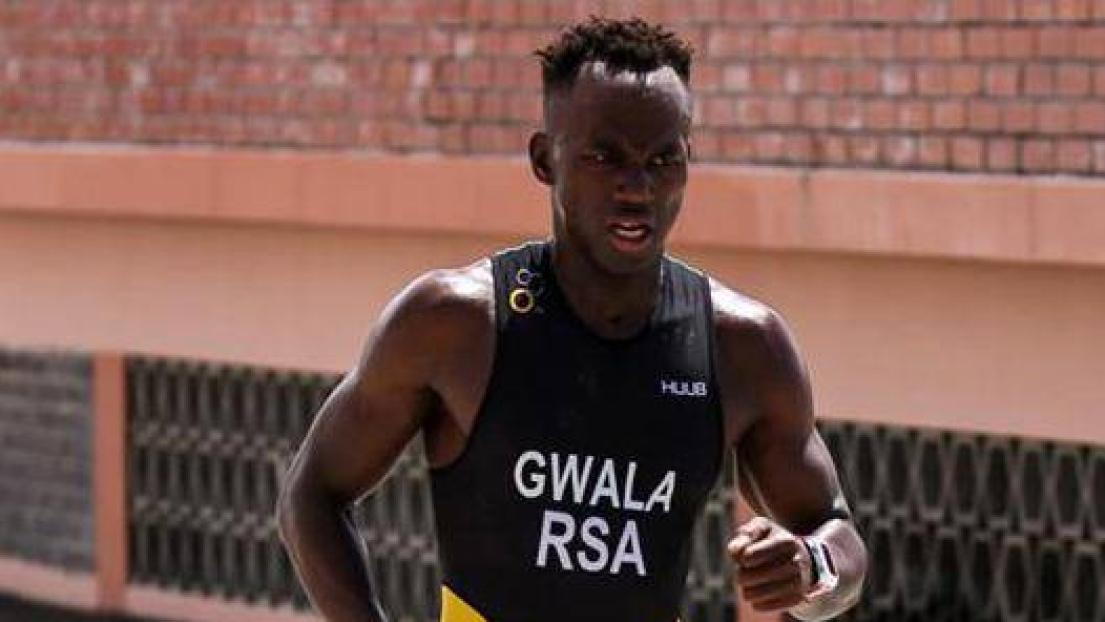 Un athlète sud-africain agressé, on a voulu lui scier les jambes
