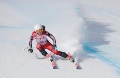 Paralympiques : le Canada a maintenant 10 médailles