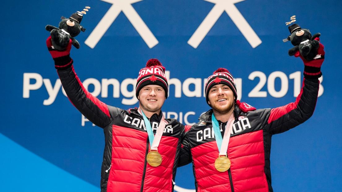 Jeux Paralympiques De Pyeongchang Resume Du Jour 1 Pour Le Canada Rds Ca