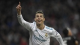 Cristiano Ronaldo a propuslé le Real Madrid en quart de finale grâce à des buts importants face au Paris Saint-Germain