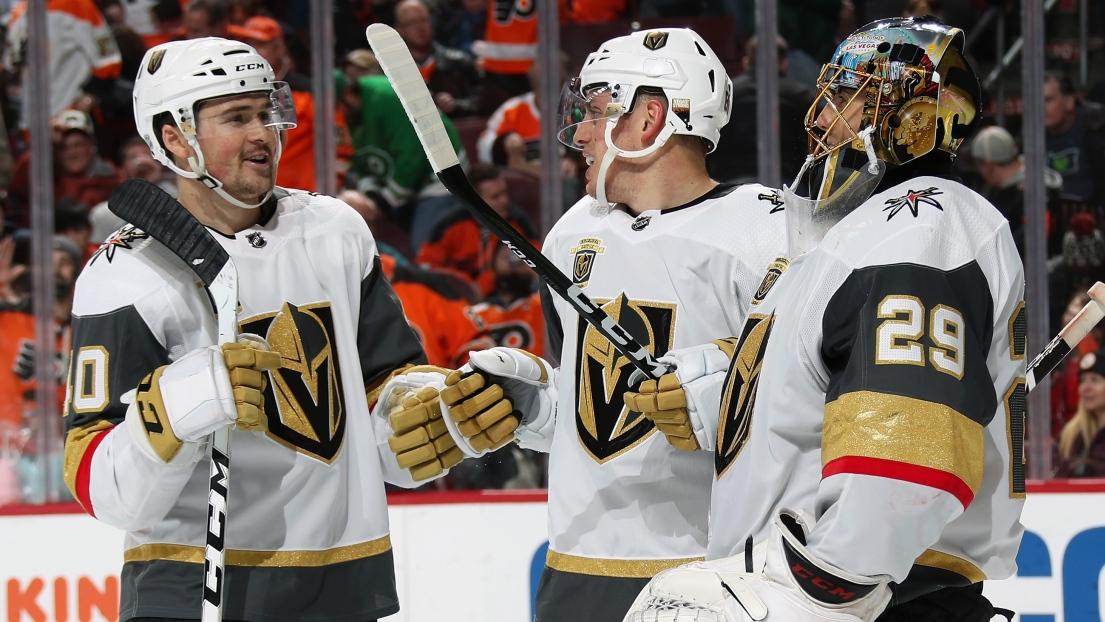 Les Golden Knights