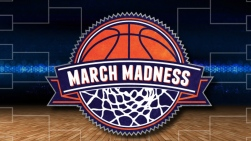 Logo du March Madness
