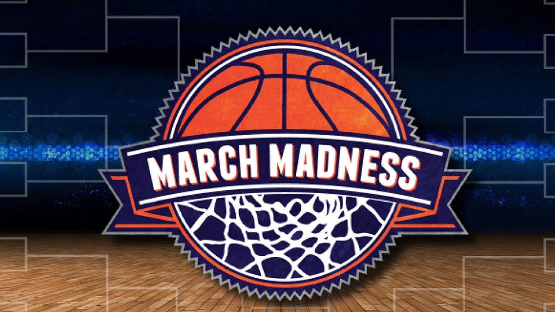 Logo du March Madness