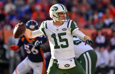 Une autre année avec les Jets pour McCown