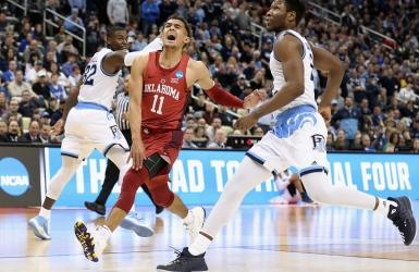NBA : Trae Young disponible au repêchage