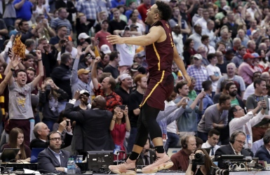 NCAA : Loyola cause une autre surprise