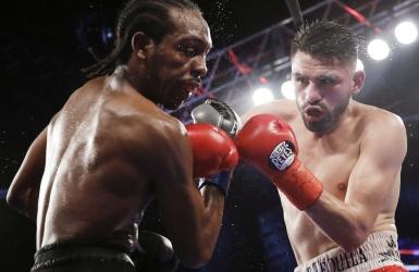 Jose Ramirez a remporté la ceinture WBC