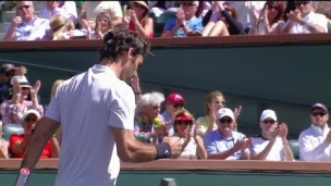 Federer n'a pas dit son dernier mot!