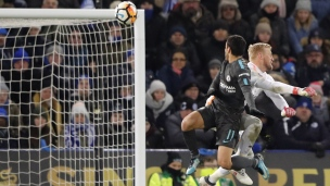 Leicester City 1 - Chelsea 2 (Prol.)