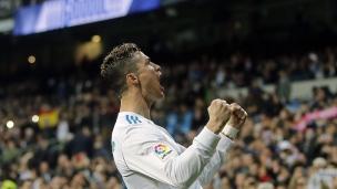Ronaldo s'offre un match de 4 buts!