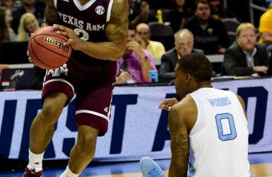 NCAA : North Carolina se fait sortir