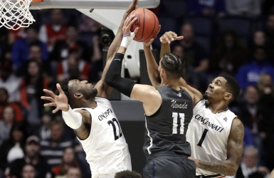 March Madness : autre remontée de Nevada